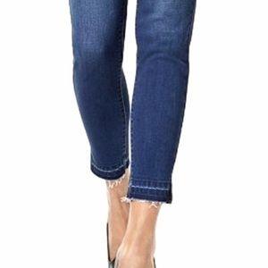 Michael Kors Izzy Skinny Stretch Jeans